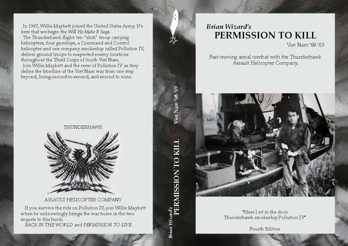 Permission to Kill Fourth Edition