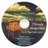 Brian Wizards 'Therapy' DVD: Life at Tope Creek Lookout - Abridged Edition